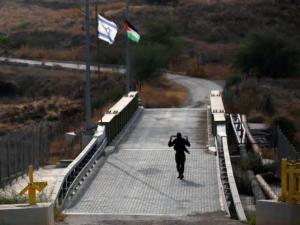 """غرفة عمليات مشتركة للجيشين """"الإسرائيلي"""" والأردني.. ما هدفها ؟"""