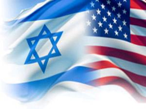 واشنطن واسرائيل