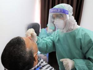 152 إصابة جديدة بكورونا بغزة خلال 24 ساعة