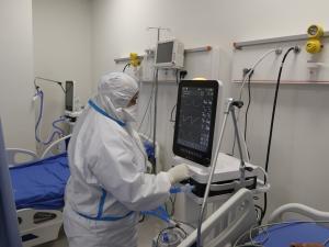 الصحة بغزة: 199 اصابة جديدة بفيروس كورونا