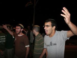 بوادر ربيع إسرائيلي