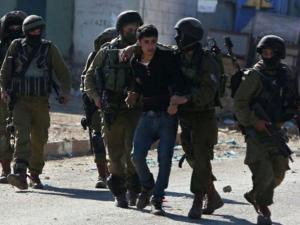 الاحتلال يشن حملة اعتقالات واسعة في القدس