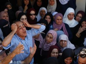 إدانة فلسطينية وعربية لمجزرة الاحتلال في القدس وجنين