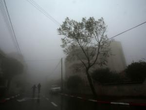 """منخفض """"قبرصي"""" راصد جوي: يوضح موعد المنخفض الجوي القادم"""
