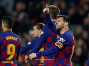 صحيفة تكشف موقف ميسي من تدريب تشافي لبرشلونة