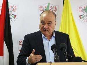 ناصر القدوة يشكل الملتقى الوطني الديمقراطي الفلسطيني