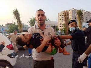 9 شهداء بقصف إسرائيلي على بيت حانون