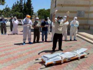 الصحة:حالة وفاة و531 إصابة جديدة بكورونا و260 حالة تعافٍ