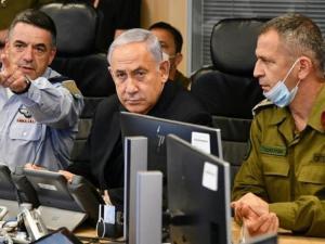 """""""واللا"""" العبري: وزراء الكابينيت اتفقوا على استمرار العدوان على غزة"""