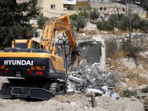 الاحتلال يصادق على هدم 4 منازل لمنفذي عمليات