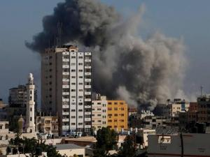 حماس: التصعيد الإسرائيلي لن يثنينا عن وضع حد لمعاناة غزة وحصارها