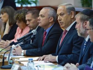 """اجتماع عاجل للكابنيت وتأهب أمني جنوب """"إسرائيل"""" تحسبا لرد المقاومة بغزة"""