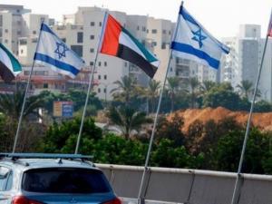 """الإمارات تقدم طلبًا رسميًا لإقامة سفارة في """"تل أبيب"""""""