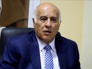 الرجوب: حماس رفضت عرضًا من بريطانيا للقاء كوشينر