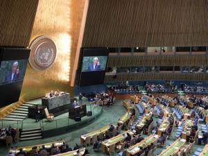 السلطة تقدم شكوى ضد الإمارات للأمم المتحدة