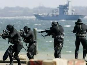 القناة 12 العبرية: الكوماندوز البحري للقسام يطور قدراته