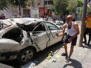 جيش الاحتلال: قمنا باغتيال شخصيات مقربة من محمد ضيف