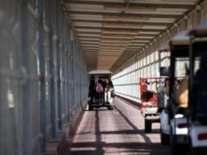 اتفاق لإزالة العقبات أمام تنقل المرضى من غزة للضفة