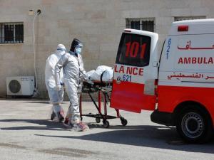 الكيلة: 3 وفيات و111 إصابة بكورونا في الضفة وغزة