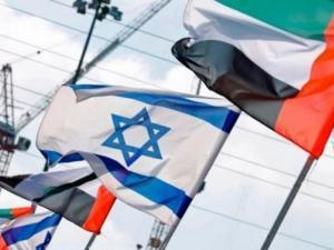 """توقيع اتفاق تعاون بمجال الصحة بين الامارات و الاحتلال """"الاسرائيلي"""""""