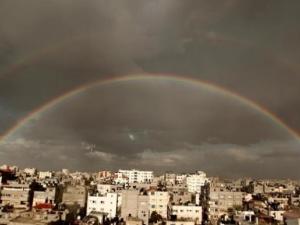 طقس فلسطين: انخفاض درجات الحرارة