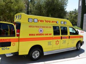 قتيل في جريمة إطلاق نار في ميناء يافا