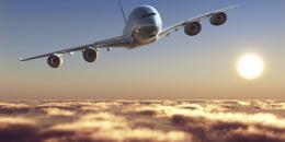 كيف تتخلّص الطائرات من محتوياتها وهي في الهواء؟