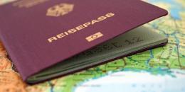 جواز السفر الألماني الأقوى عالميًا