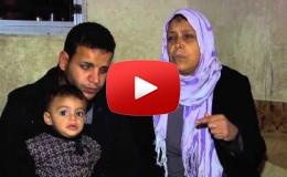 Embedded thumbnail for محمد.. معاناة في الظلام وطموح لا ينتهي