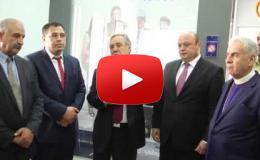 Embedded thumbnail for البنك الوطني يفتتح فرعا جديدا في بلدة حزما