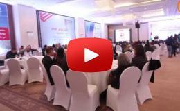 Embedded thumbnail for حفل الاعلان عن بدء الاكتتاب الاولي العام  لشركة سند للموارد الانشائية