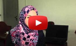 Embedded thumbnail for ابتكار لطالبتين من غزة بحاجة لاحتضان ورعاية