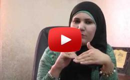 Embedded thumbnail for مطبخ الأطفال مشروع نحو بيئة غذائية صحية للشابة فداء الحاج ابراهيم