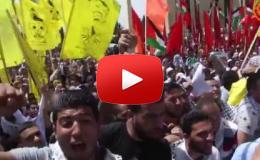 Embedded thumbnail for مناظرة انتخابات بيرزيت... مناظرة نقابية أم مزاودات سياسية؟
