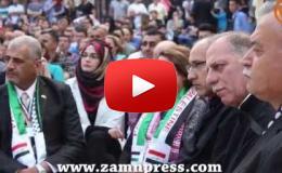 Embedded thumbnail for حفل خيري في مدينة عمان لمساعدة اللاجئين العراقيين في الاردن