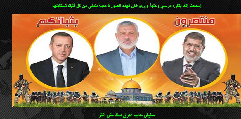 Image result for الرئيس مرسى واردوغان