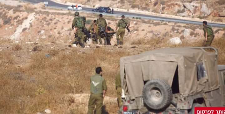 جنود الاحتلال في الجولان