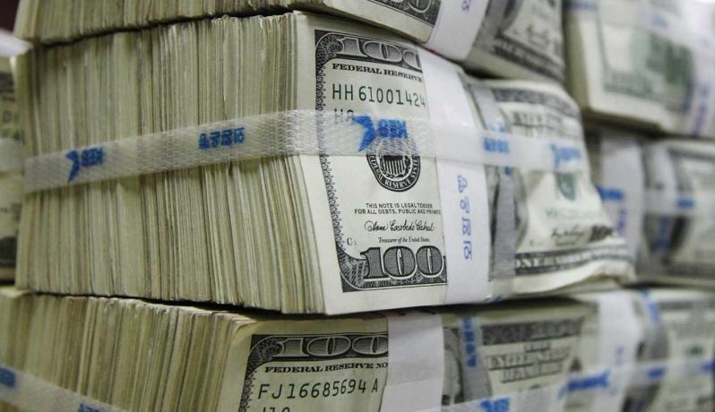 السعودية ترفد موازنة السلطة الفلسطينية بـ (60) مليون دولار