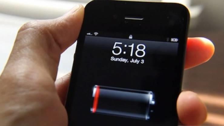 إستطلاعٌ يكشف: هذا ما يحدث لك عند نفاذ بطارية هاتفك