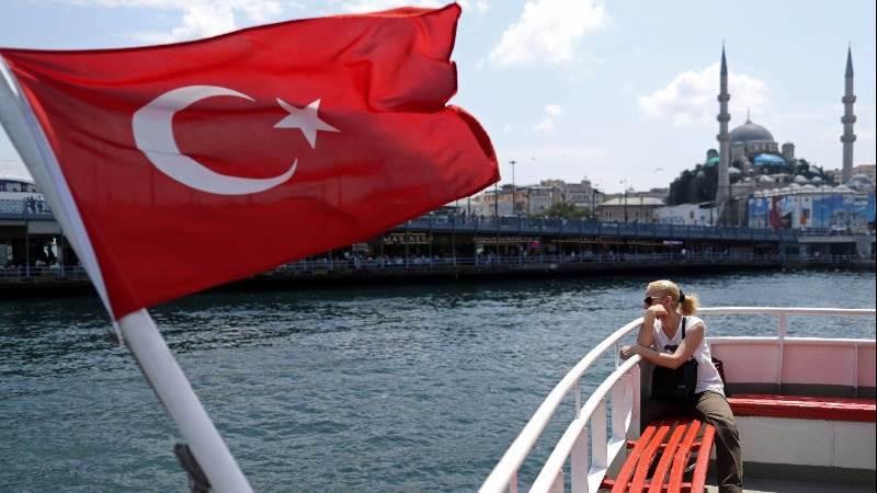 حزمة عقوبات أمريكية ضد تركيا