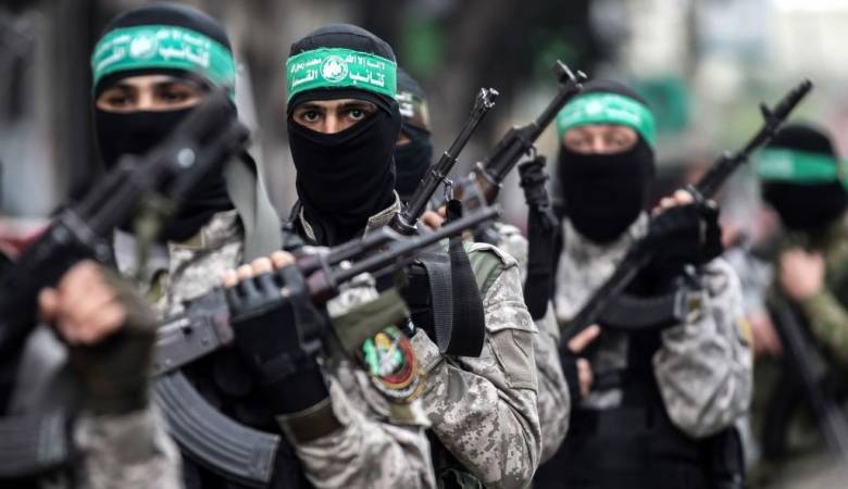 حماس: حديث الكونفدرالية تصفية للقضية الفلسطينية