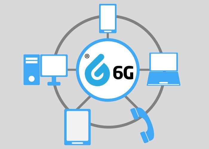 """شبكة اتصالات """"6G"""".. على الطريق!"""