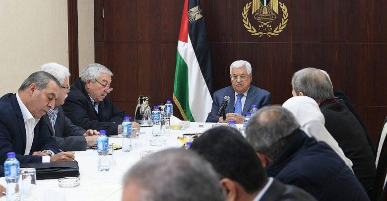 صالح رأفت: اجتماع هام للجنة التنفيذية لمنظمة التحرير الأحد المقبل