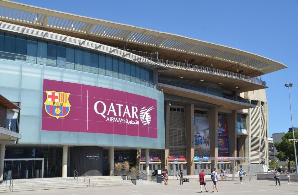 فضيحة رياضية في برشلونة.. والتحقيقات جارية!