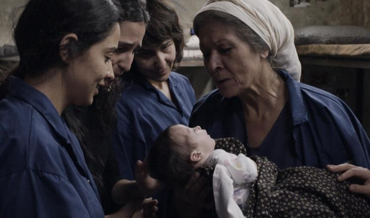 فيلم فلسطيني