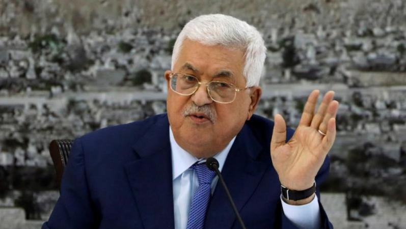 عباس: ننتظر رد حماس للبدء بتنفيذ اتفاق 2017