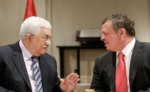 بعد قرار ترامب.. الرئيس يزور الأردن