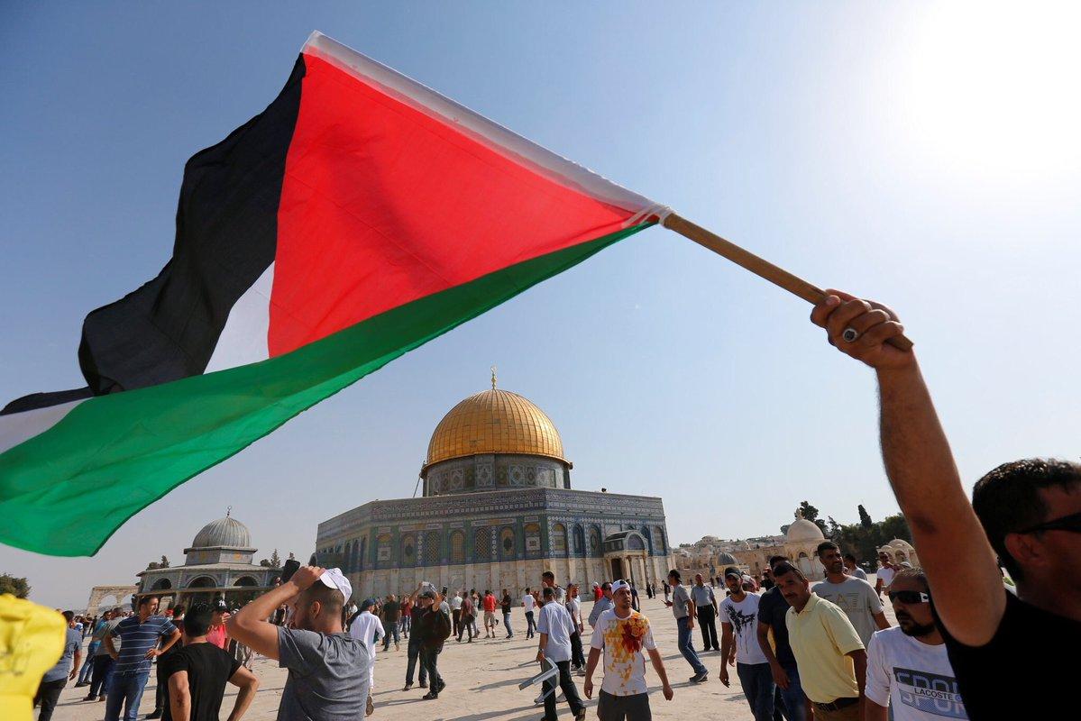 ''فتح'': لن نسمح بحرف اتجاه البوصلة عن القدس