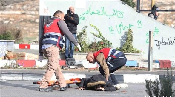 الاحتلال يعتقل شقيق الشهيد عقل على حاجز عسكري