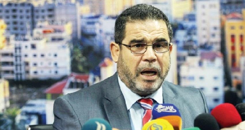 البردويل يكشف تفاصيل اليوم الأول من حوارات القاهرة